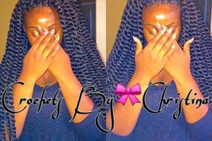 Photo #11: Quick weave, Sew ins, Briads, Crochets, Twist, etc