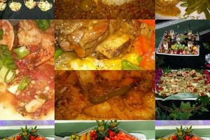 Photo #6: Big Man production. Catering & DJ services