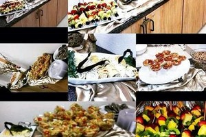 Photo #4: Big Man production. Catering & DJ services