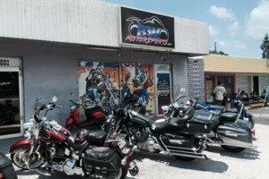 Photo #2: BW MOTORSPORTS OF SEMINOLE. MOTORCYCLE REPAIR.