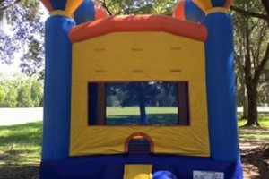 Photo #9: Bounce House/ Waterslide and Party Supplies. Hamrock party rentals