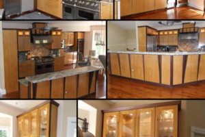 Photo #4: Artist Wood works. Absolute Best Quality Cabinetry. FREE Lifetime Warranty!