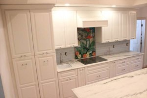 Photo #2: Artist Wood works. Absolute Best Quality Cabinetry. FREE Lifetime Warranty!
