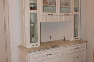 Photo #1: Artist Wood works. Absolute Best Quality Cabinetry. FREE Lifetime Warranty!