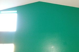 Photo #17: Affordable Painting with Shamrock