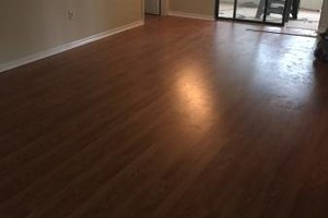 Photo #8: Dave's Custom flooring. Affordable Quality Laminate Installation