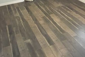 Photo #1: Dave's Custom flooring. Affordable Quality Laminate Installation