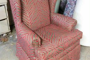 Photo #3: Artistic Upholstery - from 7 to 10 days