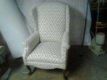 Photo #1: Artistic Upholstery - from 7 to 10 days