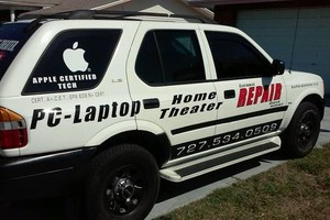 Photo #1: A+, N+ & Apple Certified Technician
