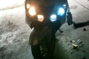 Photo #8: ATV, MOTORCYCLE, DIRTBIKE, SCOOTER REPAIRS!