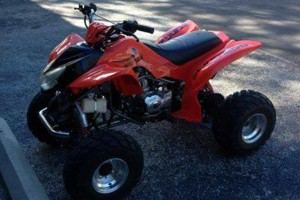 Photo #4: ATV, MOTORCYCLE, DIRTBIKE, SCOOTER REPAIRS!