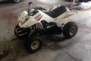 Photo #3: ATV, MOTORCYCLE, DIRTBIKE, SCOOTER REPAIRS!