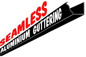 Photo #3: SEAMLESS GUTTERS! 20 DIFFRENT COLORS!