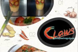Photo #11: CLAWS Catering. WE DESIGN, BUILD and CATER ANY EVENT / ANY PARTY!