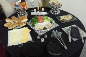 Photo #6: CLAWS Catering. WE DESIGN, BUILD and CATER ANY EVENT / ANY PARTY!
