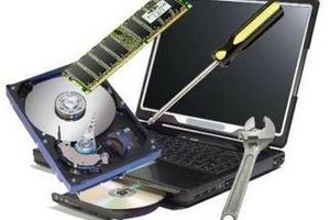 Photo #1: LAPTOPS AND DESKTOPS REPAIRS SPECIAL