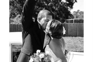 Photo #9: Wedding and Portrait Professional Photographer