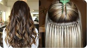 Photo #1: Let me put in your hair extensions!