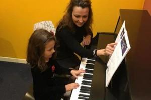 Photo #8: RK MUSIC STUDIO AND MUSIC SCHOOL