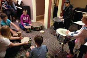 Photo #3: RK MUSIC STUDIO AND MUSIC SCHOOL
