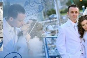 Photo #6: Professional Wedding & Event... ADLER PHTOGRAPHY