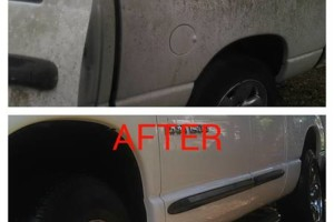 Photo #3: Most affordable mobile Detailing!