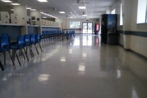 Photo #2: ALLCLEAN Complete Janitorial