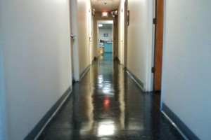 Photo #1: ALLCLEAN Complete Janitorial