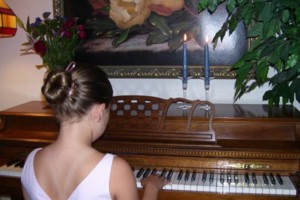 Photo #12: Piano Lessons - Special summer rates, half price!