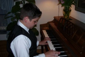 Photo #8: Piano Lessons - Special summer rates, half price!