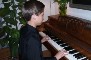 Photo #7: Piano Lessons - Special summer rates, half price!