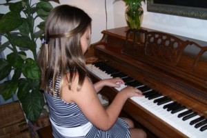 Photo #6: Piano Lessons - Special summer rates, half price!