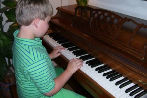 Photo #5: Piano Lessons - Special summer rates, half price!