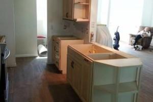 Photo #14: 100% WOOD CABINETS... World of Woodcraft, LLC.