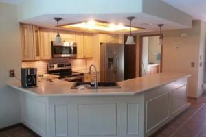 Photo #13: 100% WOOD CABINETS... World of Woodcraft, LLC.
