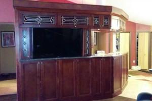 Photo #6: 100% WOOD CABINETS... World of Woodcraft, LLC.