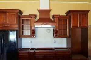Photo #4: 100% WOOD CABINETS... World of Woodcraft, LLC.
