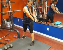 Photo #8: Truu fitness - lose weight and look good doing it!