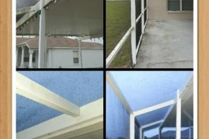 Photo #18: Roof Cleaning starting at $299. H2O POWER CLEAN LLC.