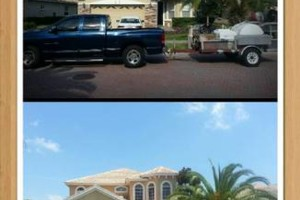 Photo #16: Roof Cleaning starting at $299. H2O POWER CLEAN LLC.