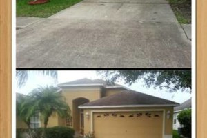 Photo #15: Roof Cleaning starting at $299. H2O POWER CLEAN LLC.