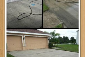 Photo #12: Roof Cleaning starting at $299. H2O POWER CLEAN LLC.