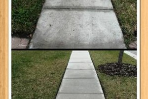 Photo #10: Roof Cleaning starting at $299. H2O POWER CLEAN LLC.