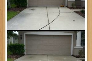 Photo #9: Roof Cleaning starting at $299. H2O POWER CLEAN LLC.
