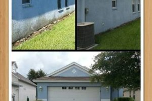 Photo #4: Roof Cleaning starting at $299. H2O POWER CLEAN LLC.