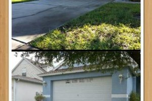 Photo #3: Roof Cleaning starting at $299. H2O POWER CLEAN LLC.