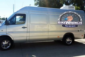 Photo #1: BikeWrench - Convenient Quality Bicycle Repair