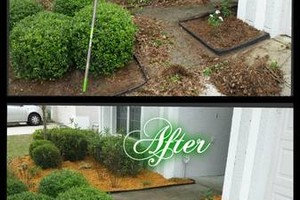 Photo #20: Commercial/Residential Lawn Care, Tree Service, Maintenance...
