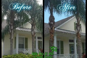 Photo #19: Commercial/Residential Lawn Care, Tree Service, Maintenance...
